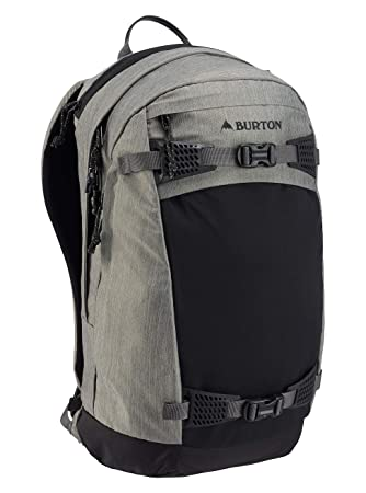 Burton Day Hiker Mochila, Unisex Adulto, Negro (Shade Heather), 28 l: Amazon.es: Deportes y aire libre
