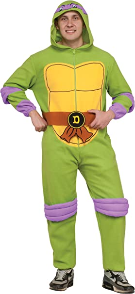 Amazon.com: Teenage Mutant Ninja Turtles Donatello - Mono ...