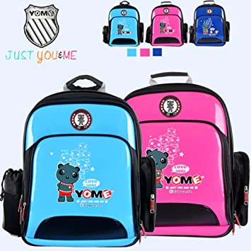 YOME de mochilas escolares con para 1-3 bolas para pistola de aire de accesorios