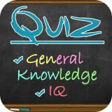 General knowledge: Quiz & IQ