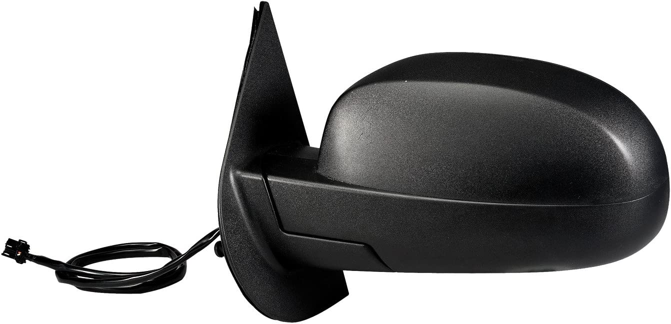 OE Replacement Chevrolet Cavalier//Pontiac Sunfire Driver Side Mirror Outside Rear View Partslink Number GM1320148