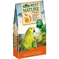 Dehner Best Nature Vogelfutter, Papageienfutter, 2.5 kg