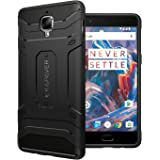 Kapaver OnePlus 3 / OnePlus 3T Case Cover Armor Shock Proof Bumper Case ( One Plus 3 / One Plus 3T )