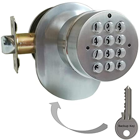 Shed door security