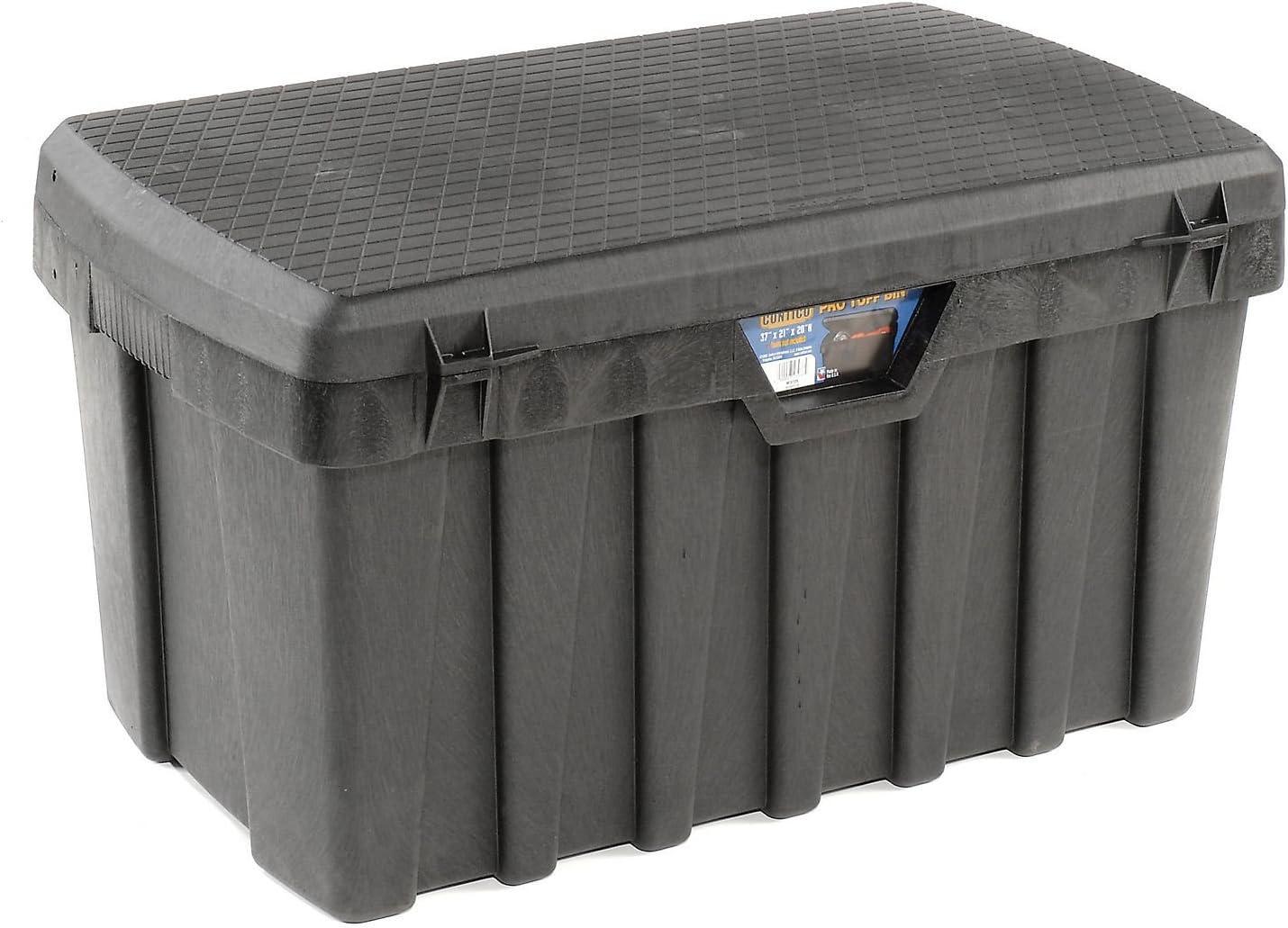 Pro Tuff Work Box, 37x21x20, Structural Foam,