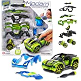 Modarri Delux S2 Muscle Car Build Your Car Kit Toy Set - Ultimate Toy Car: Make Your Own Car Toy - For Thousands of…