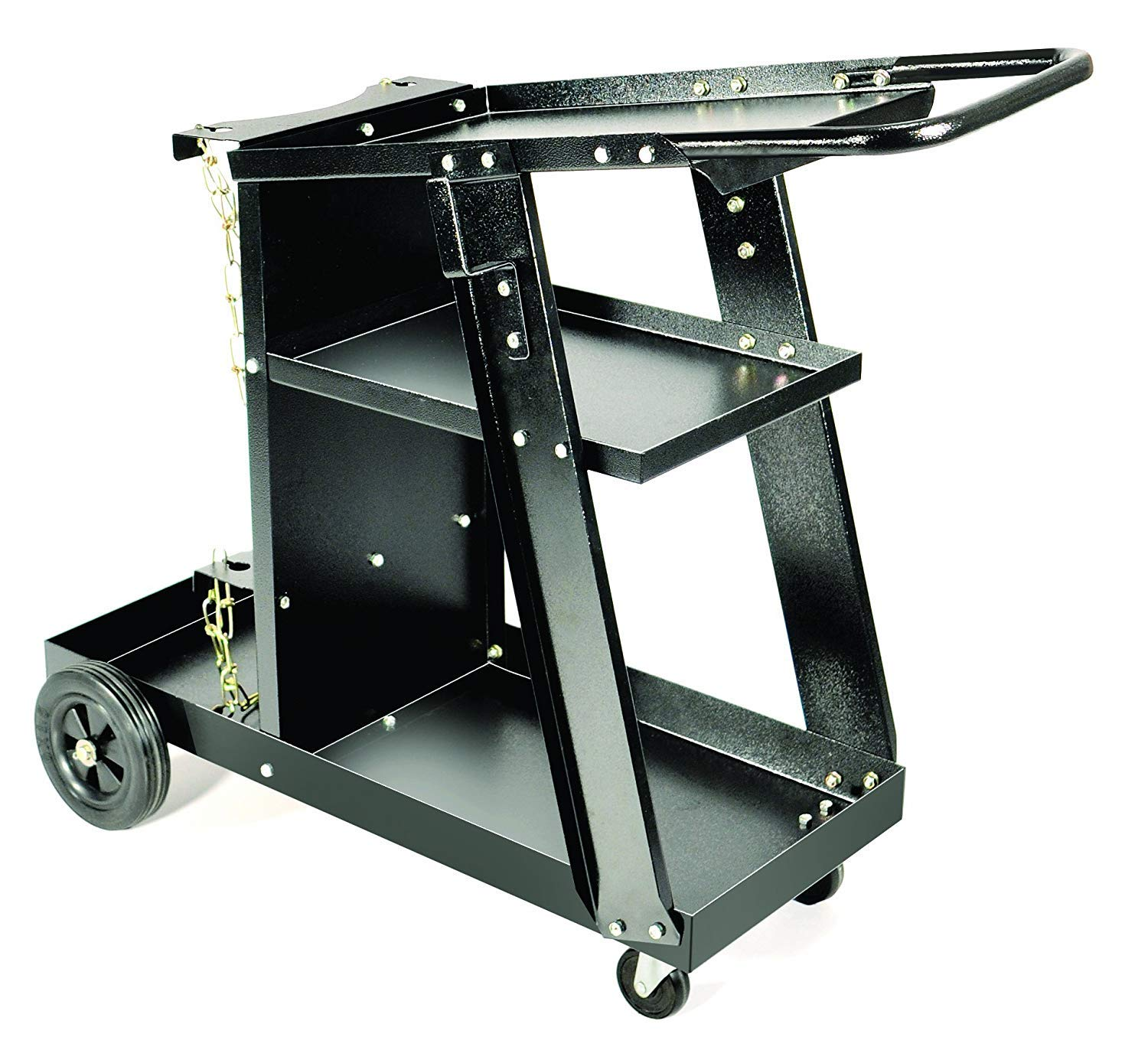 Hot Max WC100 Welding/Plasma Cutter Cart by Hot Max