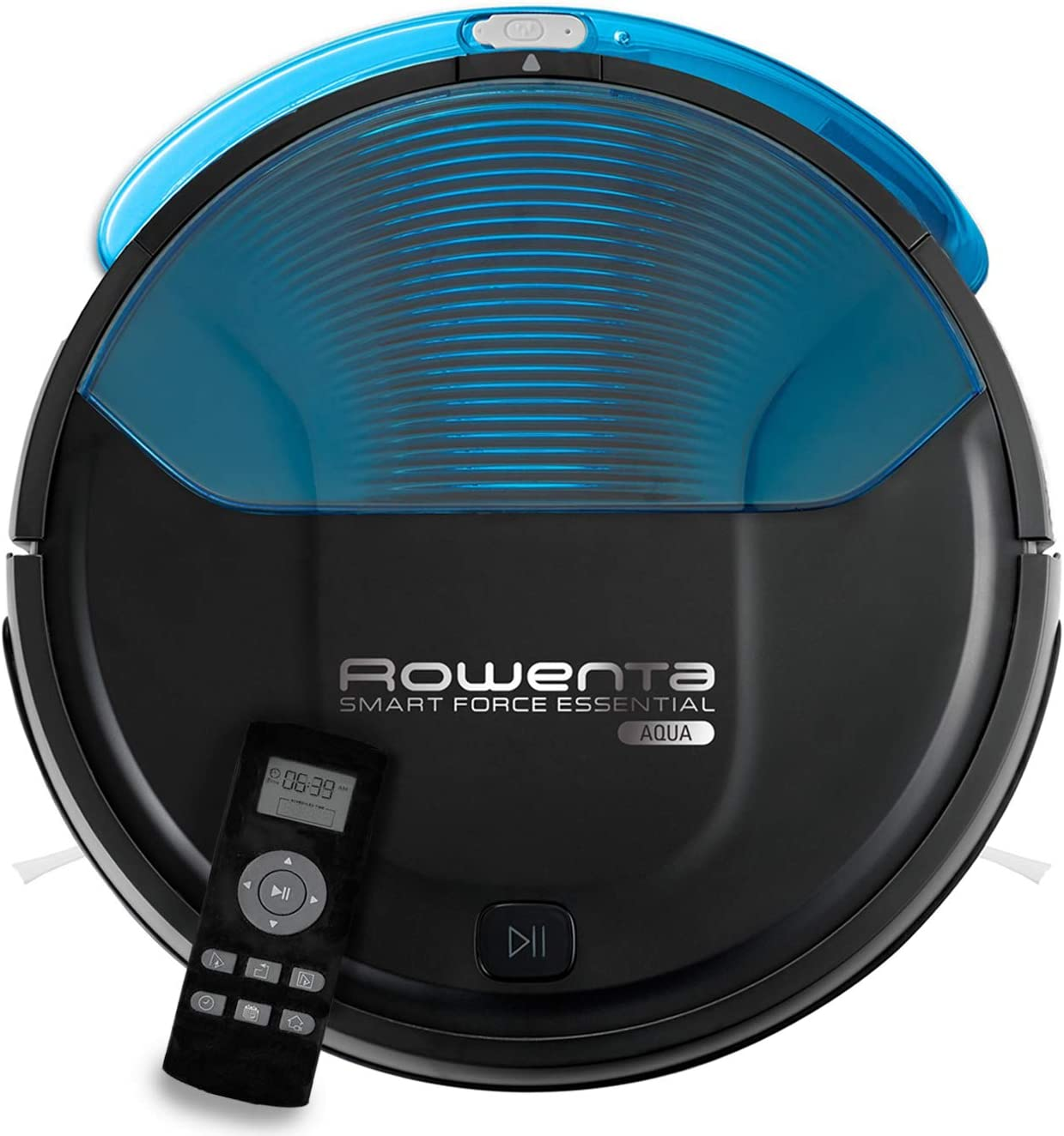 Rowenta Smart Force Essential Aqua RR6971WH - Robot aspirador 2 en ...