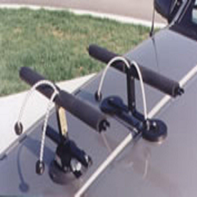 Fishing Rod Transport System :: Double Vacuum Rod Racks by Tight Line Enterprises