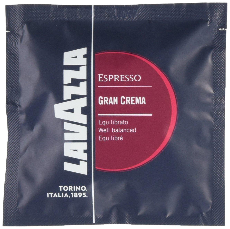 Lavazza Gran Crema Espresso,  Single Dose Pods  (Pack of 150) by Lavazza