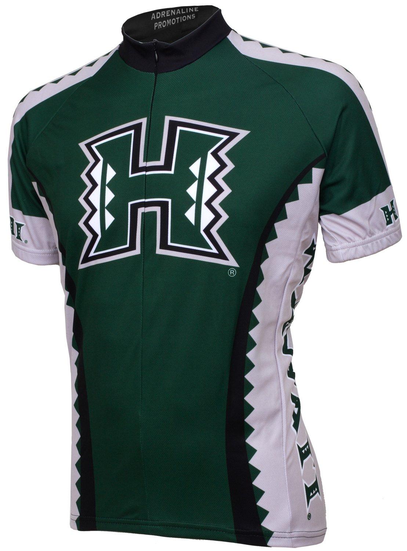 Adrenaline Promotions NCAA Hawaii Trikot