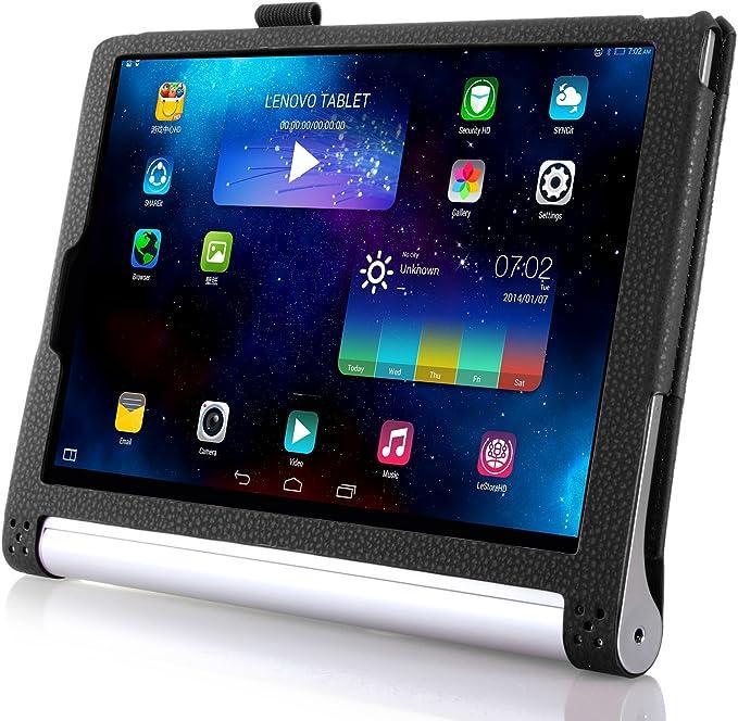 Amazon.com: For Lenovo Yoga Tablet 2 Pro 13.3 inch case ...