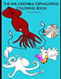 The Ink-credible cephalopod coloring book
