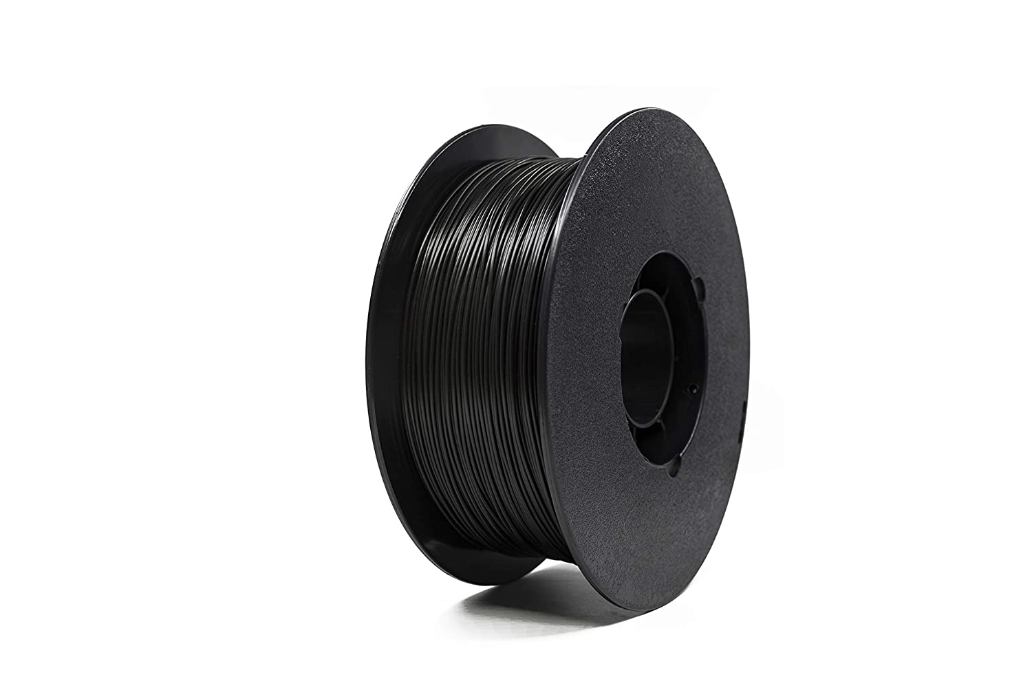 Flashforge PLA - Hilo de pescar (1 kg, 1,75 mm), color negro ...
