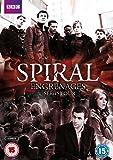 Spiral - Series 4 [DVD] [2013]