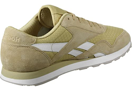 41b7506a293750 Reebok Men s Cl Nylon Rs Fitness Shoes  Amazon.co.uk  Shoes   Bags