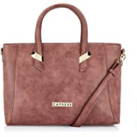 Caprese Rebecca Women's Tote Bag (Grape)