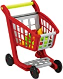 Ecoiffier Supermarket Trolley