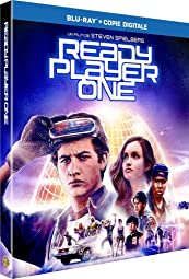 Ready Player One BLURAY 720p TRUEFRENCH