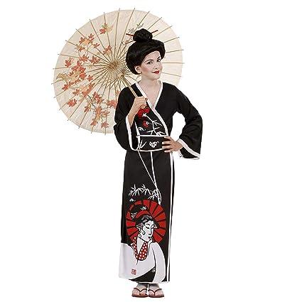 WIDMANN Desconocido Kimono de Geisha enfant (11/13 ans - 158 cm)