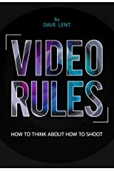 VIDEO RULES Kindle Edition