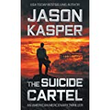 The Suicide Cartel: A David Rivers Thriller (American Mercenary)