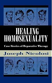 Joseph nicolosi preventing homosexuality and christianity