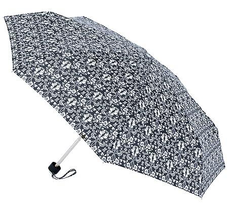 La versión micromini de nuestro paraguas VOGUE con estampado estilo provenzal. Gracias a su pequeño