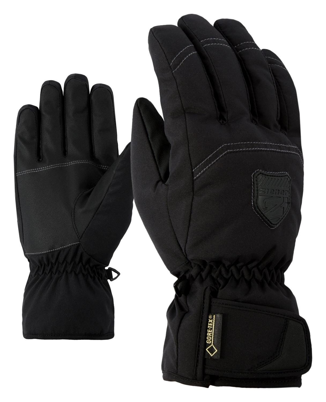 Ziener Guffert GTX Glove Alpine Ski-Handschuhe/Wintersport | Wasserdicht, Atmungsaktiv