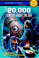 20,000 Leagues Under the Sea (A Stepping Stone Book(TM)) Paperback