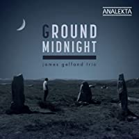 Ground Midnight (CD)   2018  