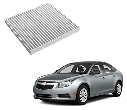 Auto Spare World Cabin A C Filter For Chevrolet Cruze 2012 2017