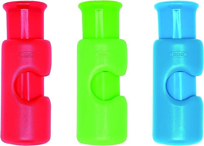 Non Slip mains-libres Baggy Rack Better Bagger Clip Alimentaire Sac De Rangement Support FM