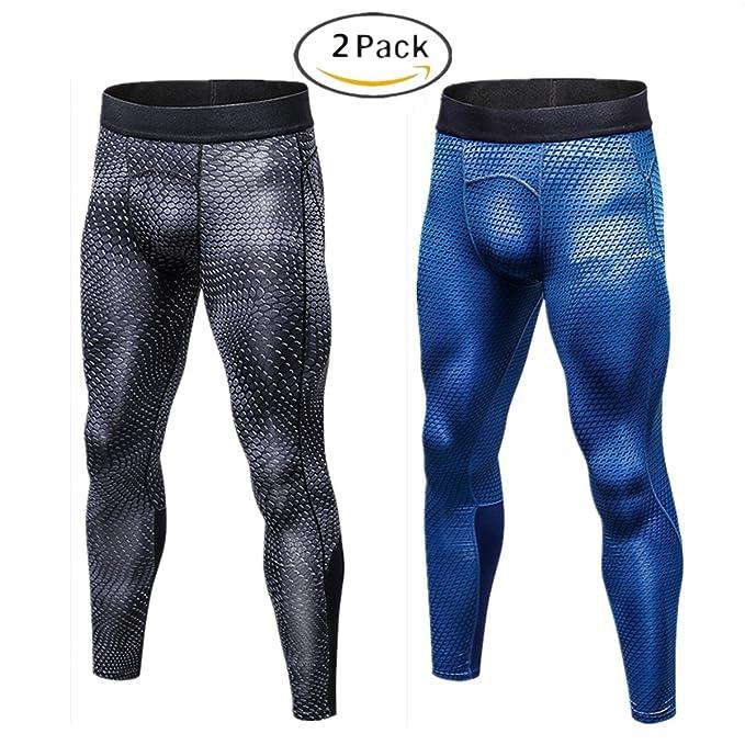 Amazon.com: Muscle Killer - Mallas de compresión para hombre ...