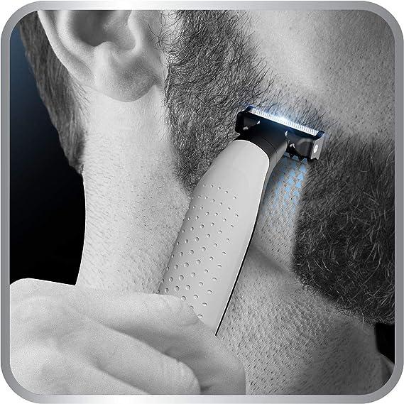 Rowenta Tn6010f4 Forever Sharp - Cortapelos para barba 3 en 1 ...