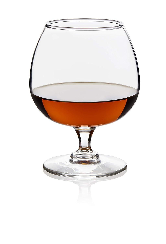 Libbey Craft Spirits 4-piece Cognac Glass Set 8405S4