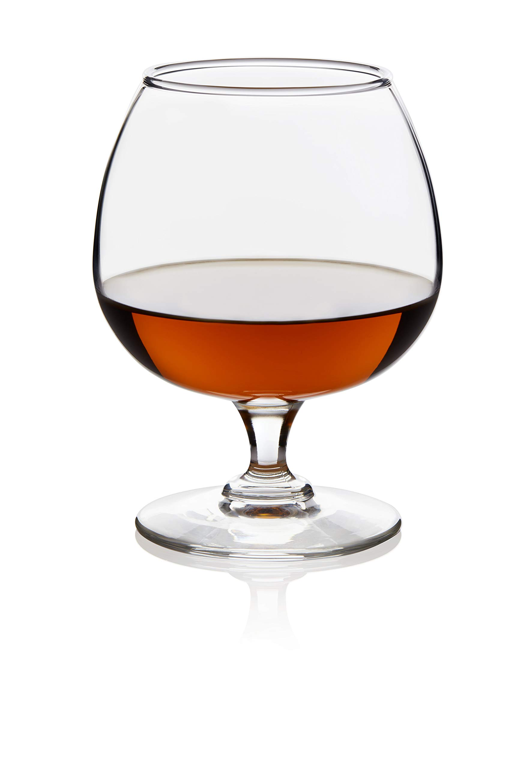 Libbey Craft Spirits 4-piece Cognac Glass Set