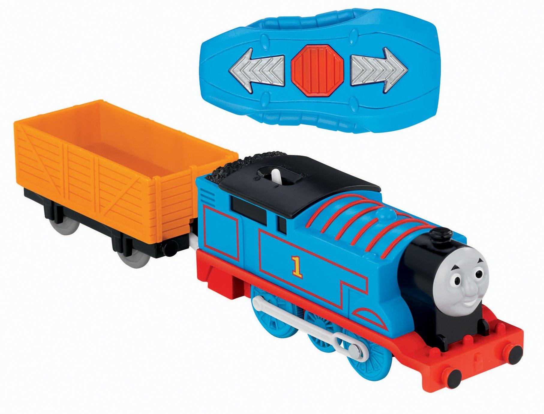 Thomas the Train: TrackMaster R/C Thomas