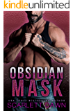Obsidian Mask (Lion Security Book 2)