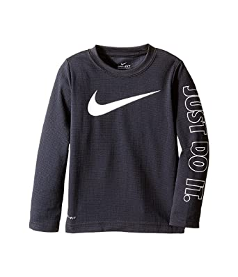 NIKE Kids Swoosh Just Do It