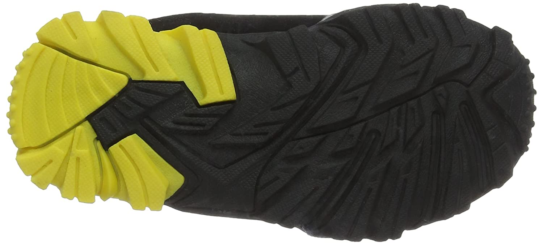 5c108af82c0785 Lico Jungen Soccer V Blinky Sneaker  Amazon.de  Schuhe   Handtaschen