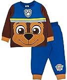 Paw Patrol barn lång pyjamas pyjamas pjs