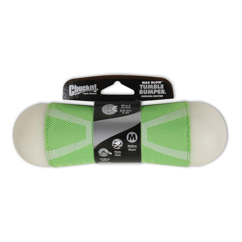 Chuckit! CU32308 MAX Glow Tumble Bumper  Amazon.es  Productos para mascotas 6a17c949e40