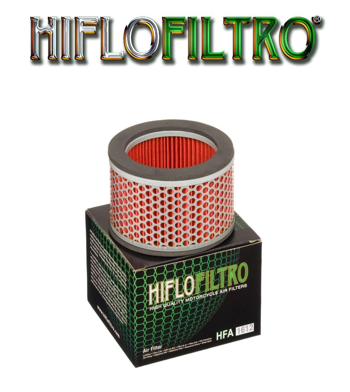 HFA1612 Luftfilter Hiflo Code