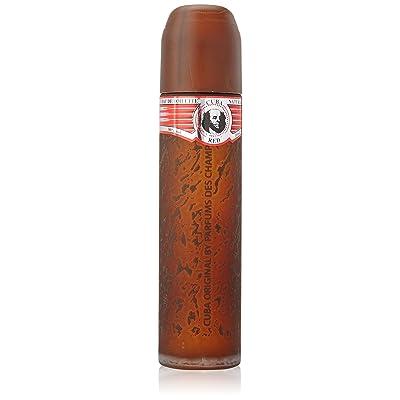 100ml Cuba Paris Cuba Red EDT, (1 x 100 ml)