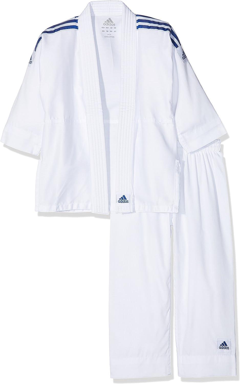 adidas 200 Evolution Kimono de Judo Homme