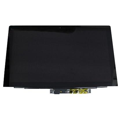 Amazon.com: 13.3 Inch LCD Screen & Touch Digitizer Sensor ...