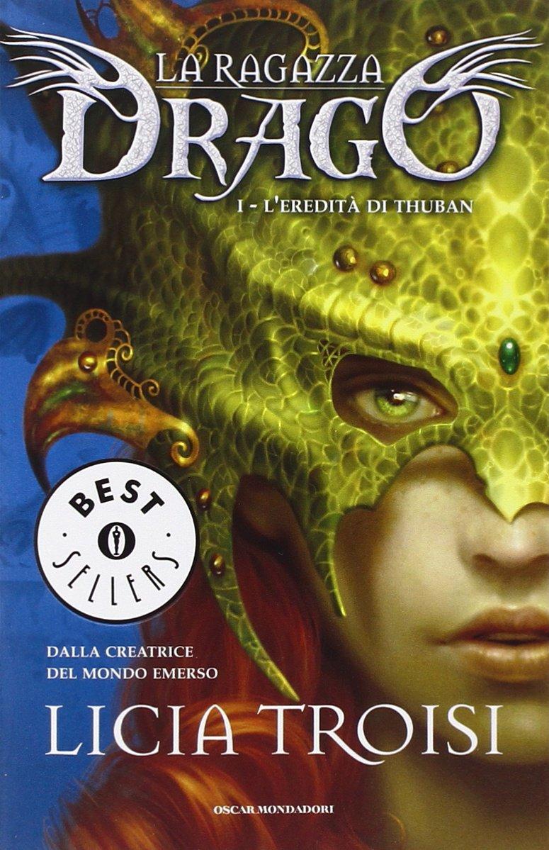 Lultima pdf ragazza battaglia drago la