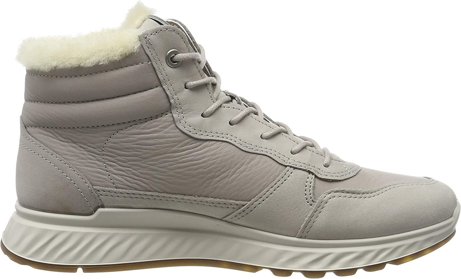 ECCO Womens St.1 Ankle Boot Sneaker