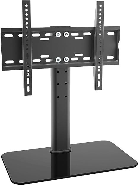TV Fernseher Standfuß universal 32-65 Zoll Halterung Halter Ständer LED LCD